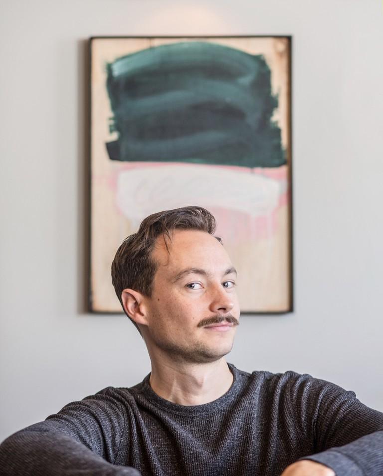 Marcus Aitken