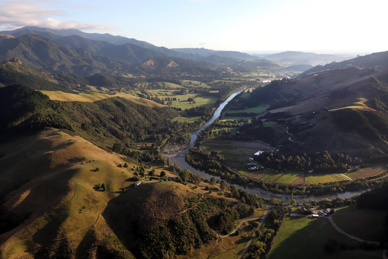 Picture by Tim Cuff - 8 Feb 2018 - Nelson region, New Zealand