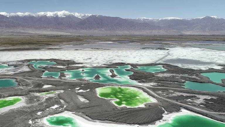 Qinghai_Lake 2