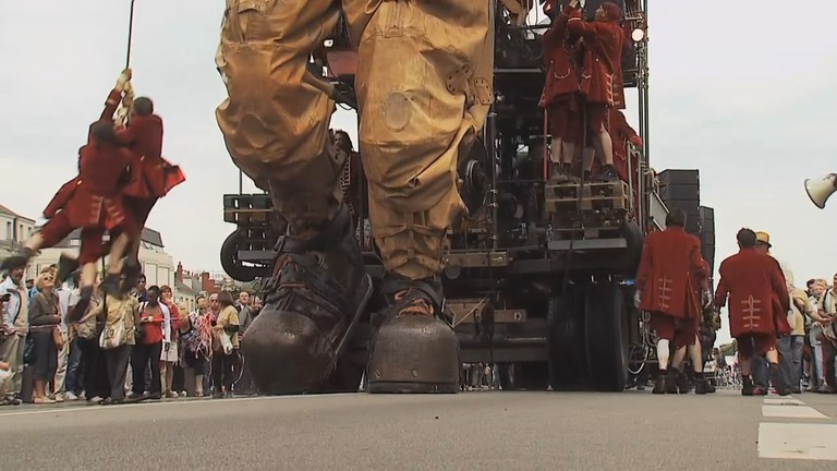 Royal de Luxe 3