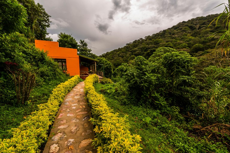 Gorilla Valley Lodge, Bwindi Impenetrable Forest National Park
