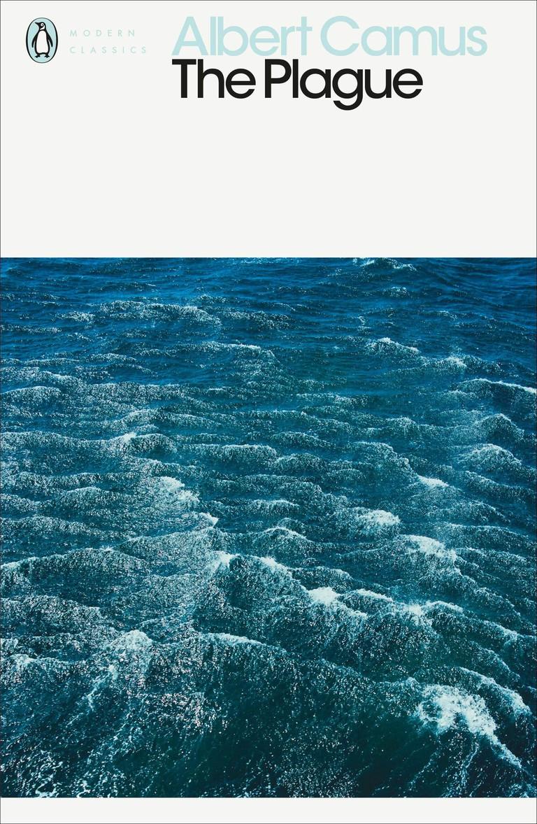 Plague by Albert Camus