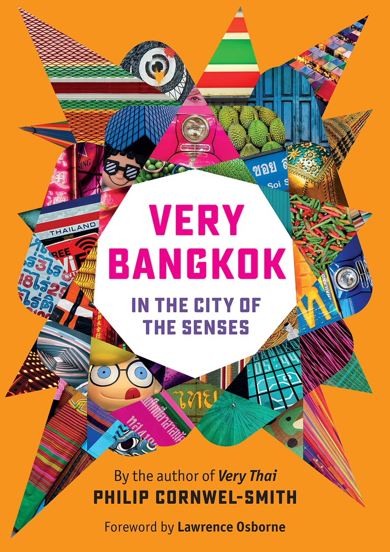 Very Bangkok by Philip Cornwel-Smith