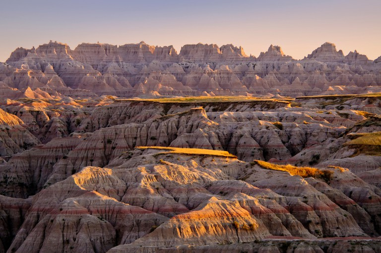 Badlands National Park (1)_Credit South Dakota Tourism