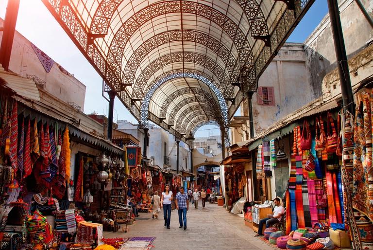 The Old Medina, Rabat