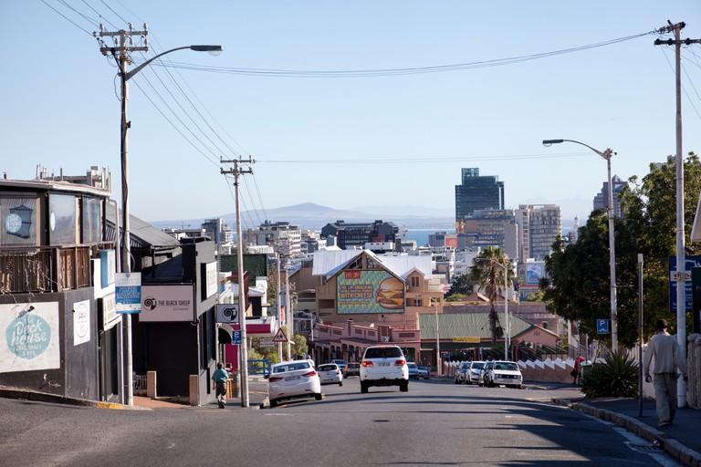 Kloof Street Neighbourhood in Cape Town