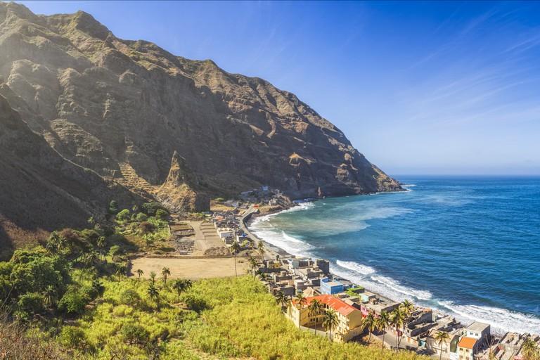 Vila das Pombas - Santo Antao , Cape Verde