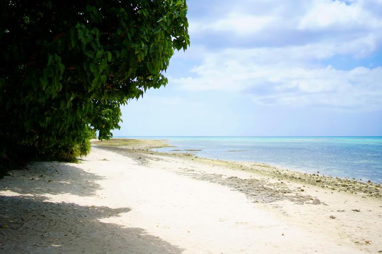 Kaiji Beach, Okinawa Prefecture, Japan