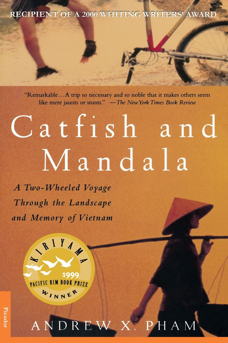 Catfish and Mandala, by Andrew X. Pham