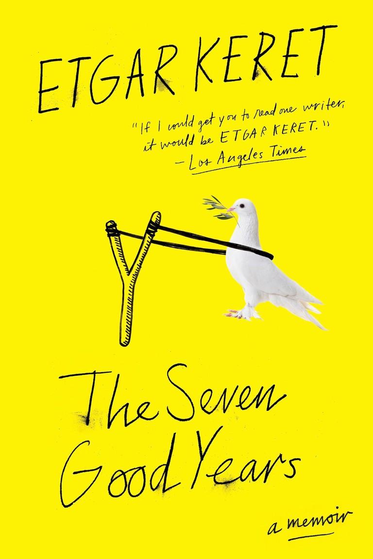7 Good Years by Etgar Keret