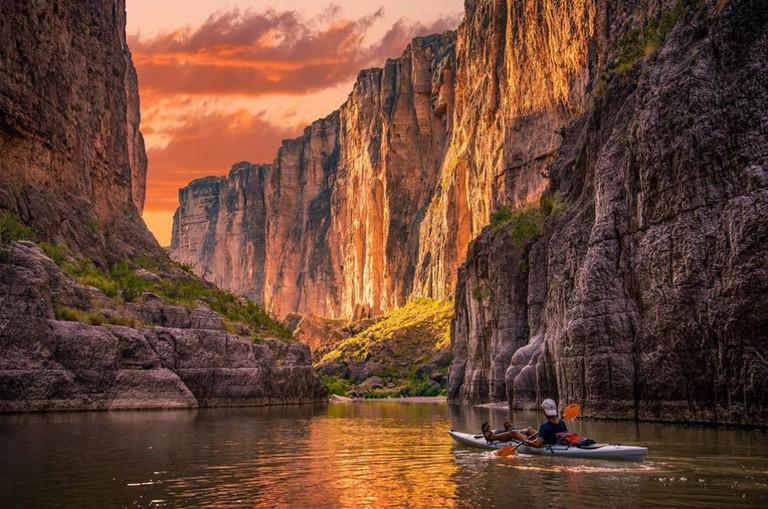 Big Bend Texas_India_1019