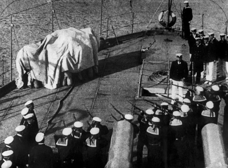 The Battleship Potemkin, 1925