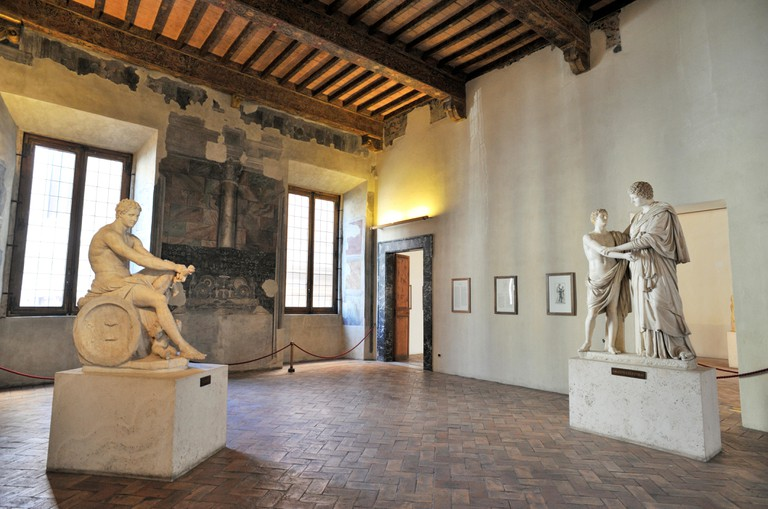 National Roman Museum, Palazzo Altemps