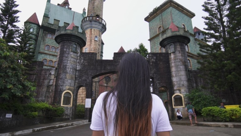 Fantasy World 3