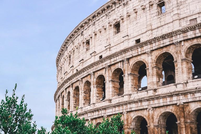 Quando em Roma