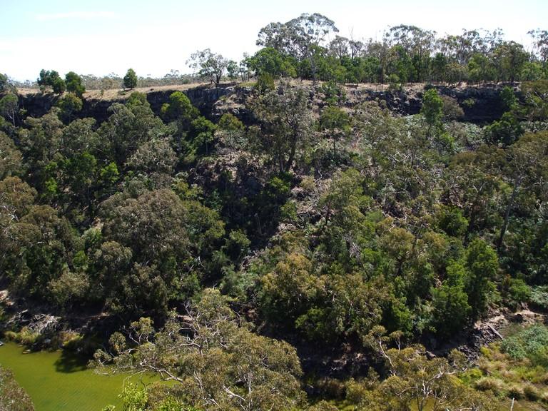 Budj Bim - Mt Eccles National Park, Victoria, Australia 05