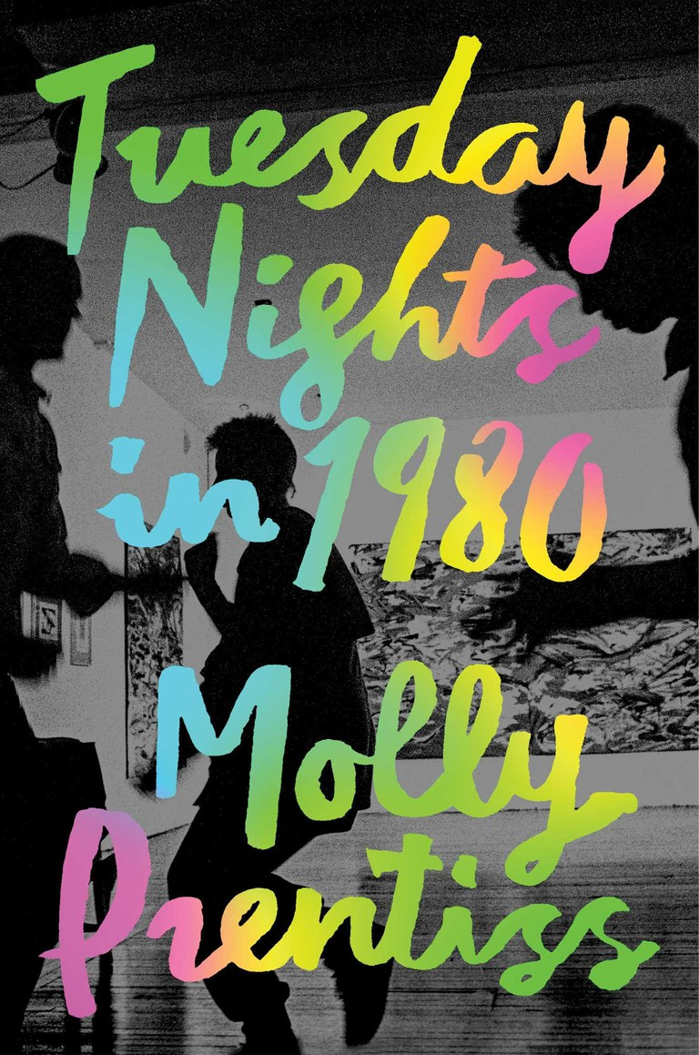 tuesday nights in the 1980s by Molly Prentiss