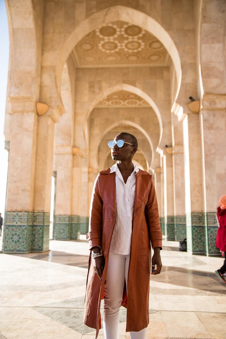 CasablancaMorocco Credit Elton Anderson