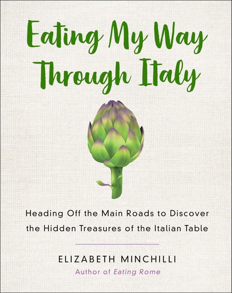 Elizabeth Minchilli 3