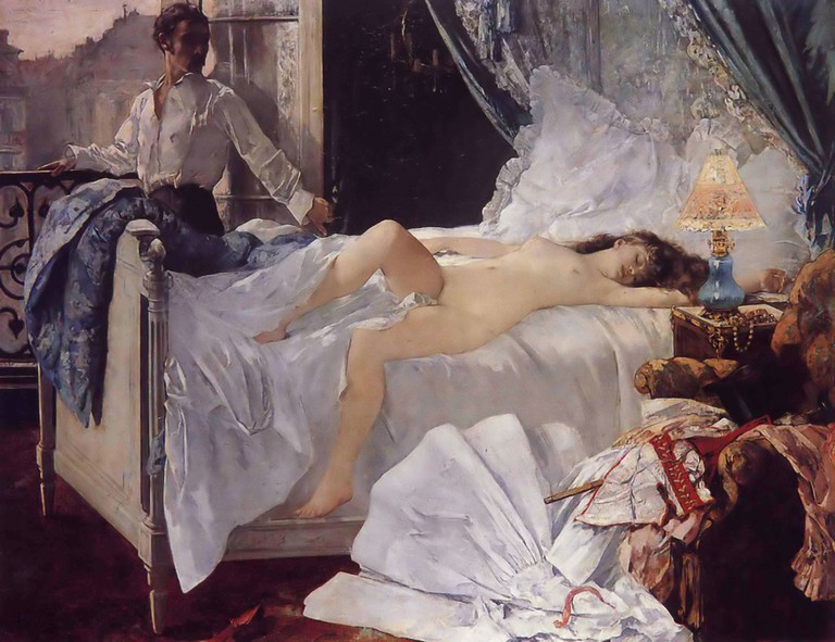 Henri Gervex, 'Rolla', 1878