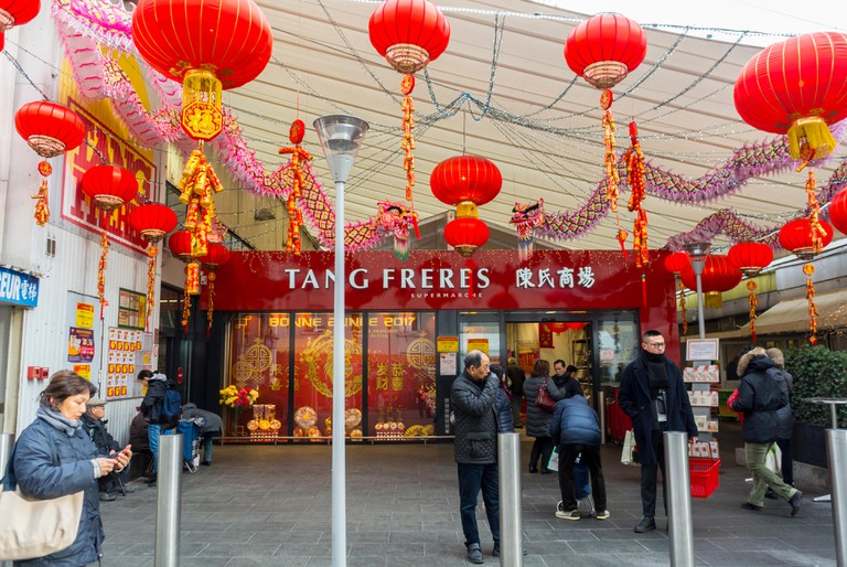 Tang Freres Asian Supermarket