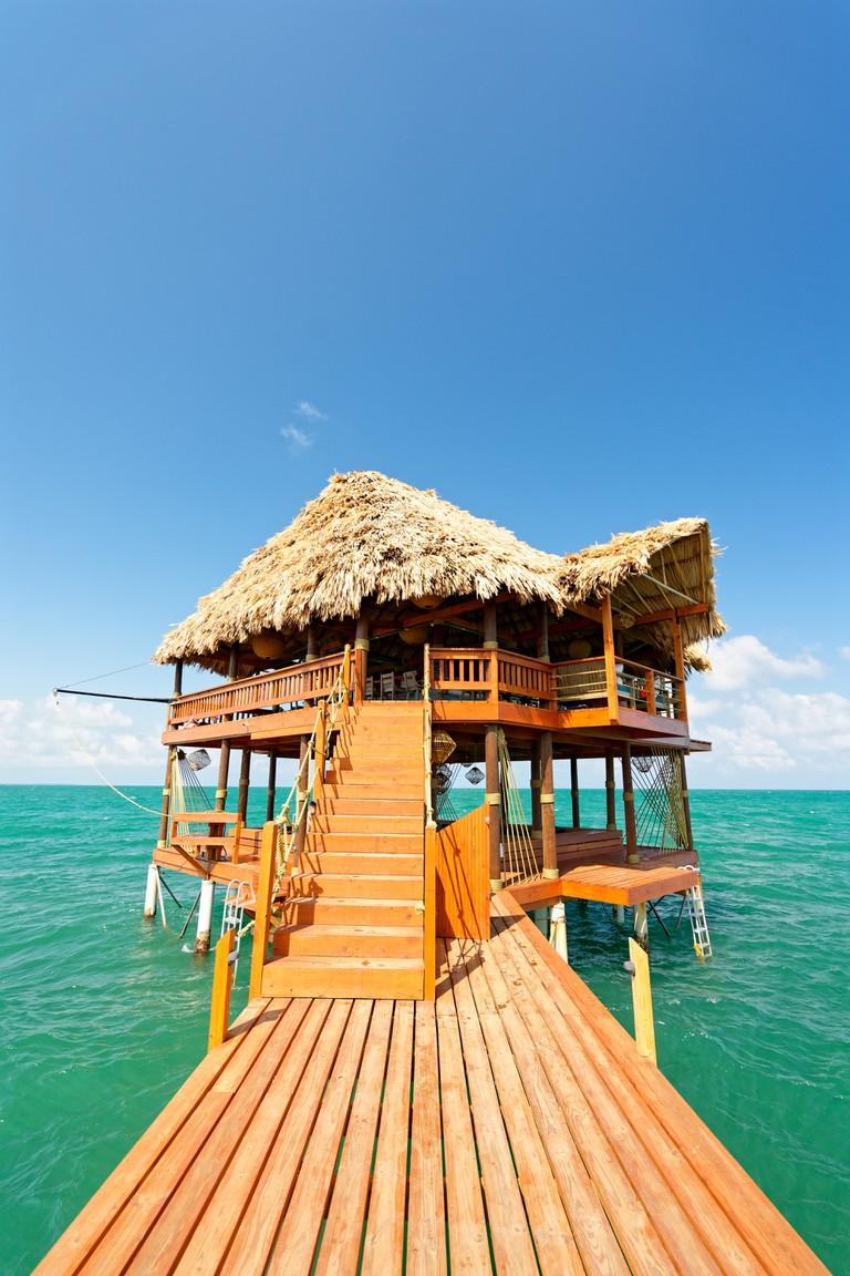 Jaguar Reef Lodge and Spa