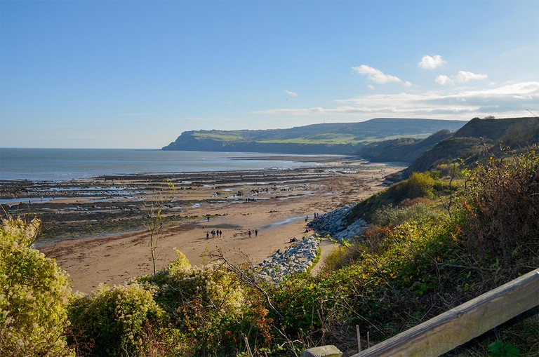 Robin Hood's Bay has a fascinating history dating back to over 3000-years ago