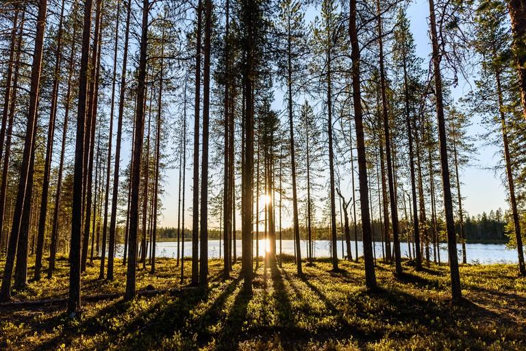 Posio, Finland