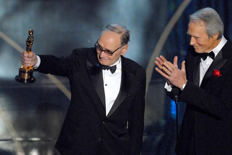 The 79th Annual Academy Awards - Show