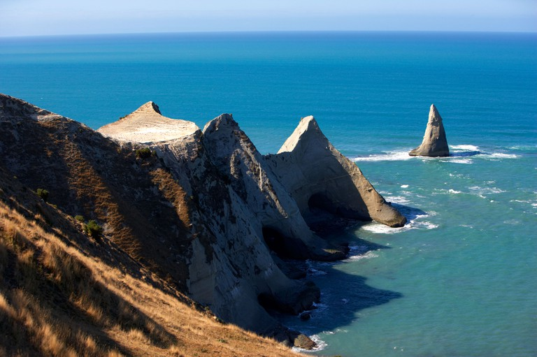 Cape Kidnappers Hawkes Bay New Zealand