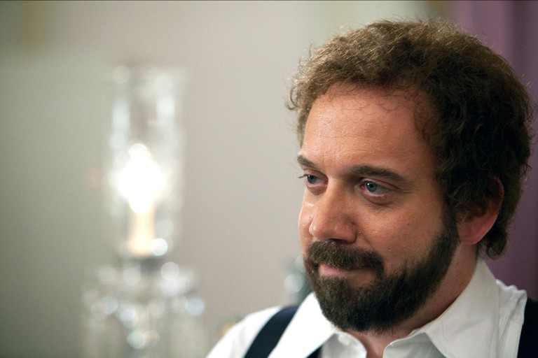 PAUL GIAMATTI, BARNEY'S VERSION, 2010