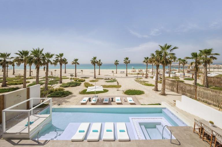 Dubai Nikki Beach 3