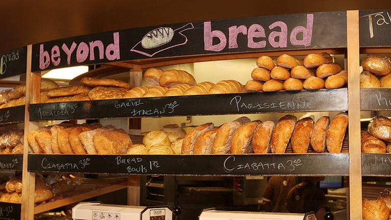 Beyond Bread, Tucson