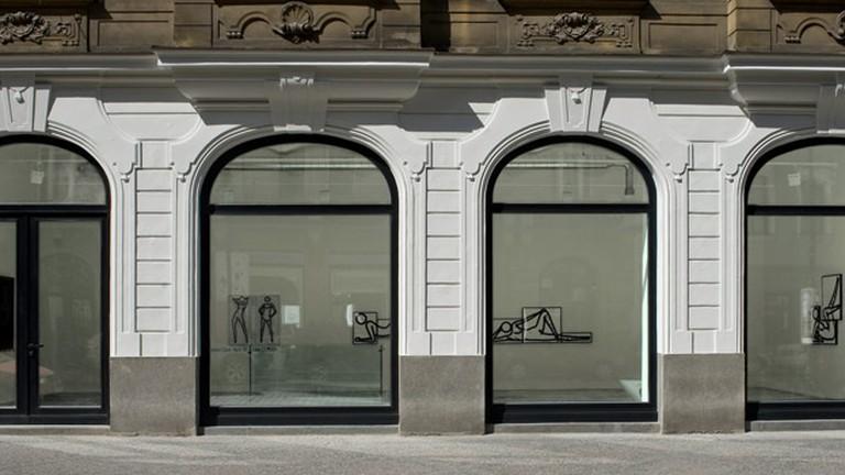 DSC Gallery, Hlavní město Praha