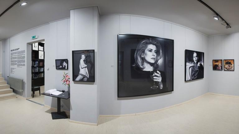 Leica Gallery, Hlavní město Praha