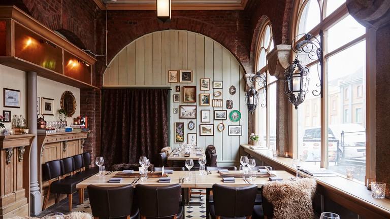 Restaurant 1877 | Courtesy of restaurant 1877