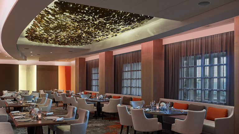 Vivaldi, Four Seasons Cyprus Hotel, Limassol