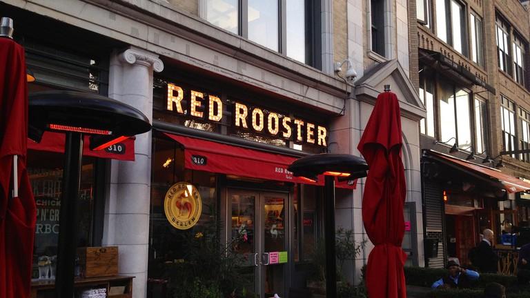 Red Rooster, Harlemn