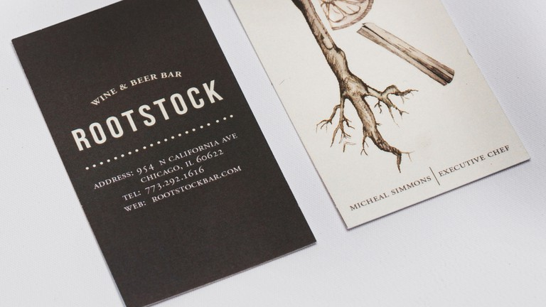 Rootstock Wine & Beer Bar