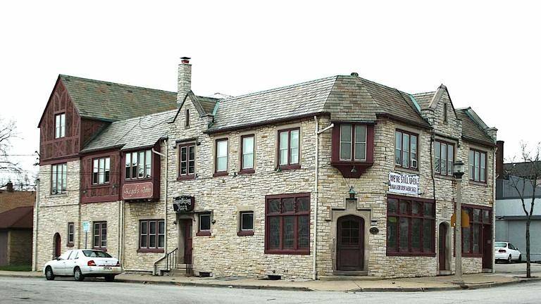 Kegel's Inn