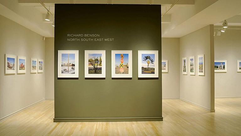 Pace/MacGill Gallery, New York