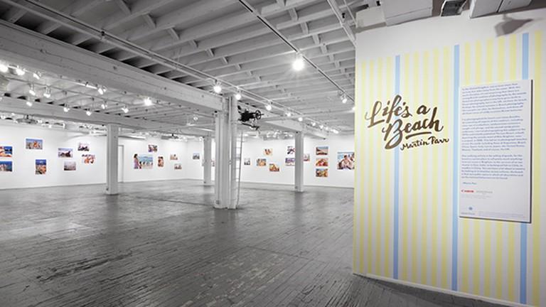 Aperture Foundation, New York