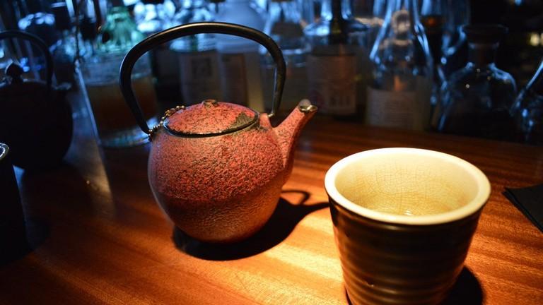 Hutong cocktail