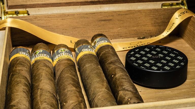 Cugan cigars