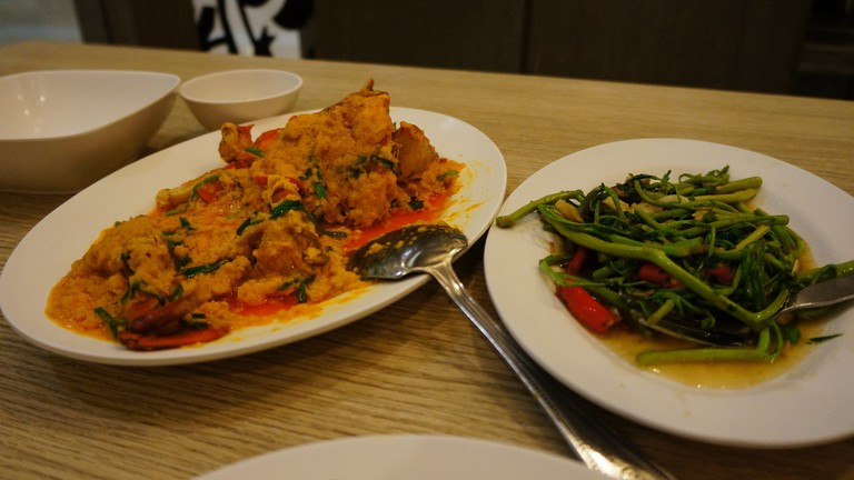 Somboon Seafood, Bangkok