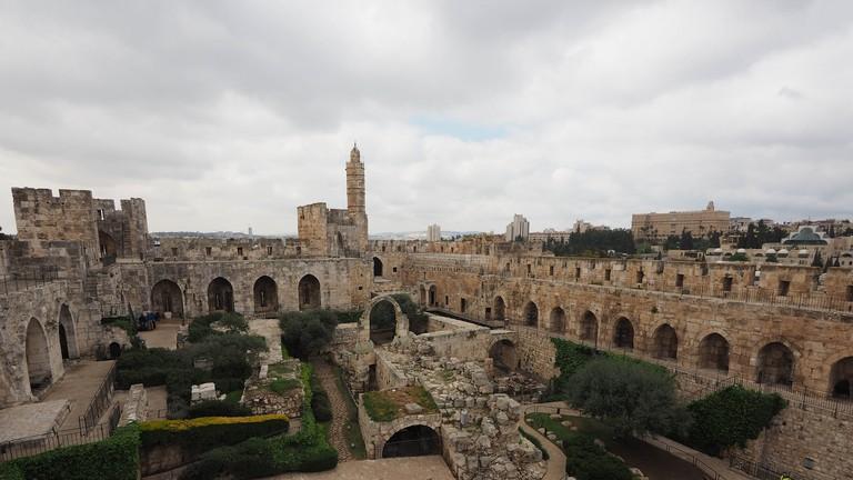 Tower of David Museum