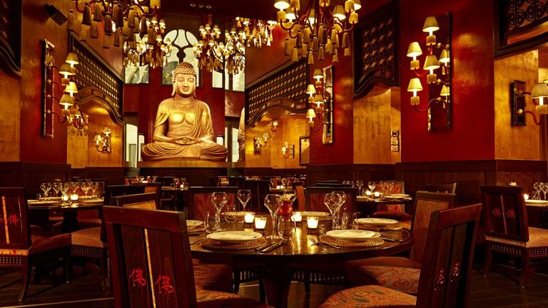 Buddha-Bar Restaurant
