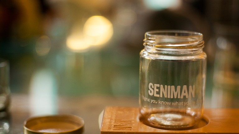 Seniman Coffee Studio | © Dillan K/Flickr