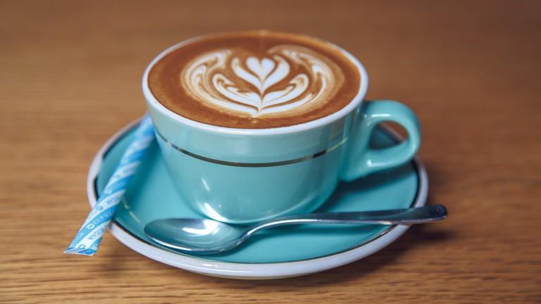 Mojo Coffee   © John Gillespie/Flickr