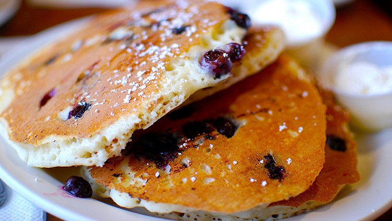 Pancakes   © Janine / Flickr